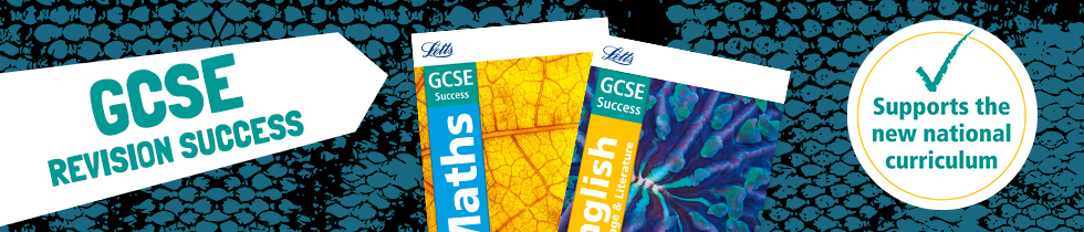 GCSE learning materials - Letts