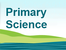 Snap Science Book - Primary Level