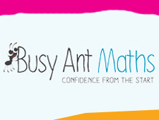 Busy Ant Maths, Primary Mathematics