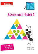Busy Ant Maths Assessment Guide 1