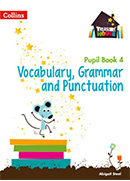 Treasure House Vocabulary Pupil Book 4