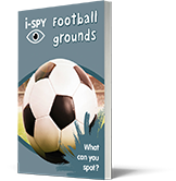 i-SPY Football grounds