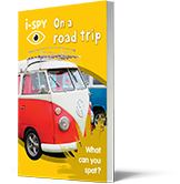 i-SPY On a road trip